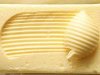 Biologische margarines